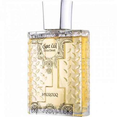 Parfum arabesc unisex, Enta Omri by SHUROUQ EDT, 100 ml1