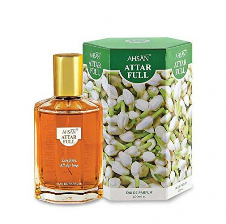 Parfum arabesc unisex, Attar Full by AHSAN EDP, 100 ml