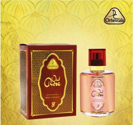 Parfum arabesc unisex, Oud Rose Dorall Collection Orientals EDT, 100 ml1