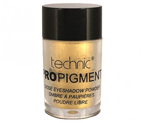 Pigment Machiaj Technic Pro Pigment, You Are My Sunshine