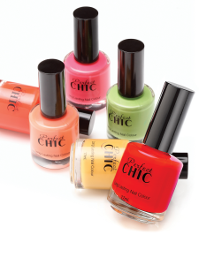 Lac De Unghii Profesional Perfect Chic - 420 Must Have1