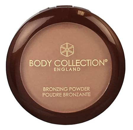 Pudra Bronzanta Body Collection Bronzing Powder, 6 g