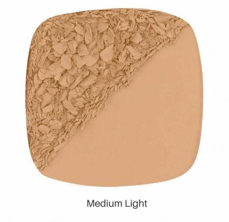 Pudra Bronzanta L'Oreal Paris Glam Beige Healthy Glow Powder, Medium Light, 9 g1