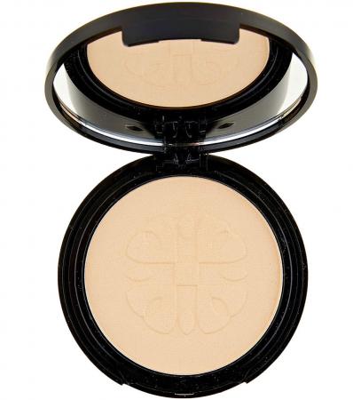 Pudra Compacta cu aspect mat Ingrid Cosmetics Idealist Powder, nr. 01, 7 g1