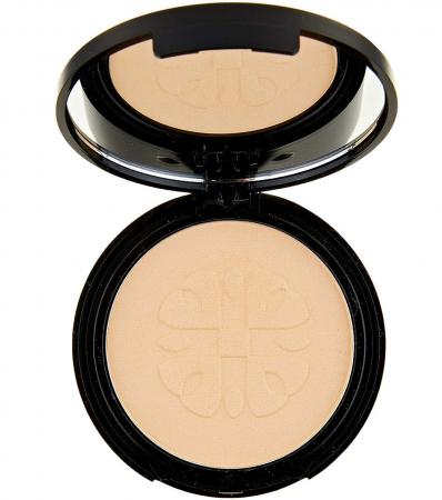Pudra Compacta cu aspect mat Ingrid Cosmetics Idealist Powder, nr. 02, 7 g1