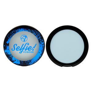 Pudra Translucida Pentru Luminozitate W7 Selfie Cu Efect Mat2