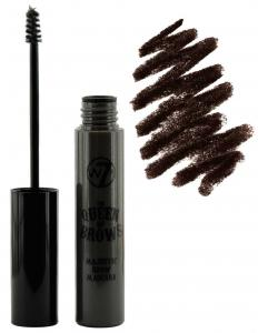 Gel Pentru Conturarea Sprancenelor W7 Queen Of Brows-Medium Deep0