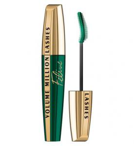 Rimel L'oreal Volume Million Lashes FELINE - Black