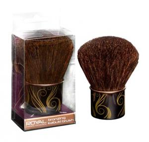 Pensula Profesionala Pt Aplicarea Bronzerului Royal Kabuki Bronzing1