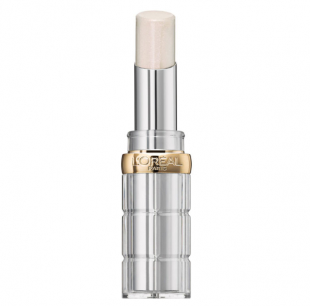Ruj Cu Finish Stralucitor L'Oreal Paris, Color Riche Plump & Shine, Volum instantaneu, 905 #BAE, 3.5 g