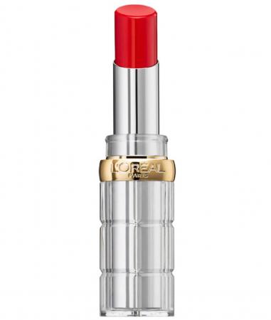 Ruj Cu Finish Stralucitor L'Oreal Paris, Color Riche Shine, 352 #BEAUTYGURU, 3.5 g0
