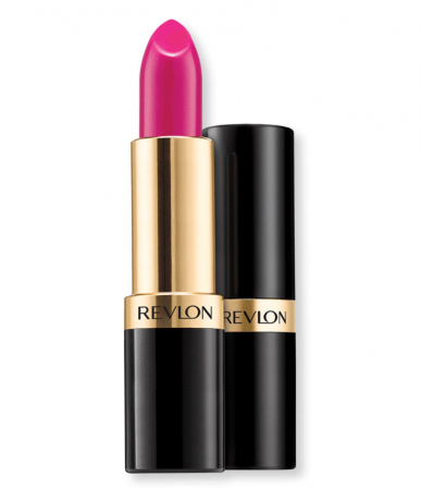 Ruj mat Revlon Super Lustrous Lipstick, 055 Forward Magenta, 4.2 g
