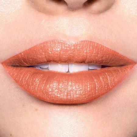 Ruj satinat Revlon Super Lustrous Lipstick Pearl, 120 Apricot Fantasy, 4.2 g3