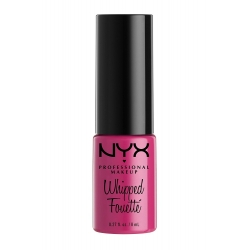 Ruj Si Blush Nyx Professional Makeup Whipped - Pink Lace, 8 ml1