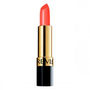 Ruj Revlon Super Lustrous - 750 Kiss Me Coral