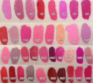 Ruj Mat Semipermanent MeNow - 11 Ideal Pink1