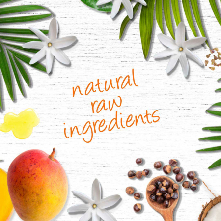 Sampon par uscat, deteriorat sau vopsit PALMER'S Coconut Oil Formula Conditioning, Vitamina E, 400 ml1