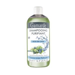 Sampon BIO Purifiant Antimatreata GamARde - 400 ml