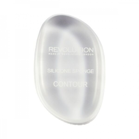 Set 3 Bureti Silicon Makeup Revolution Ultimate Silicone Sponges3