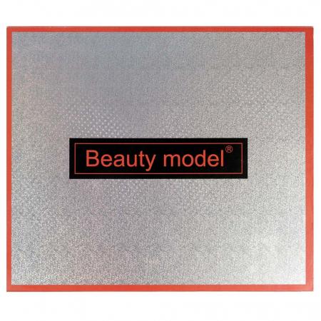 Set Cadou 12 Rujuri Rezistente la Transfer Beauty Model, Diamonds16