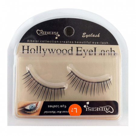 Set Gene False simple de Tip Banda, Hollywood Eyelash