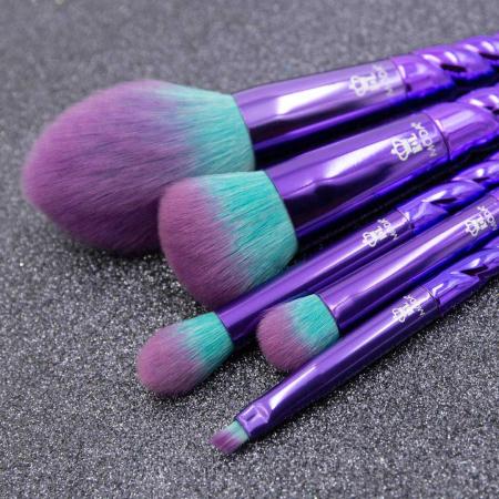 Set 5 pensule profesionale Royal & Langnickel MODA Mythical Kit, Sky Traveler2