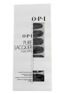 Pachet 16 Abtibilduri Pentru Unghii OPI Pure Lacquer-Floral