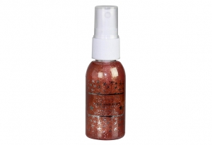 Spray Stralucitor Pentru Fata Si Corp Technic Face And Body Shimmer - Bronze, 30 ml