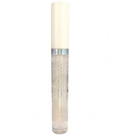 Top coat pentru marirea buzelor Technic Plumping Lip Gloss, 3 ml
