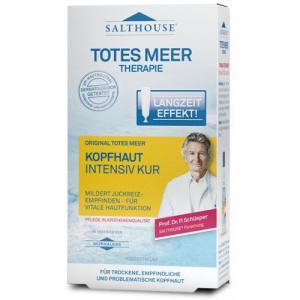 Tratament Intensiv Pt Par Salthouse Cu Minerale De La Marea Moarta