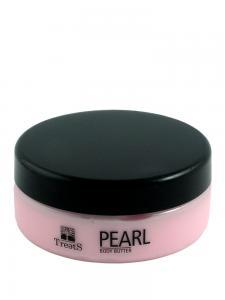 Unt de Corp TREETS cu Perle - 200 ml