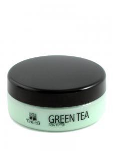 Unt de Corp TREETS cu Ceai Verde - 200 ml