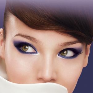 Gel Contur Pentru Ochi Maybelline Lasting Drama 24 Hr-10 Ultra Violet2