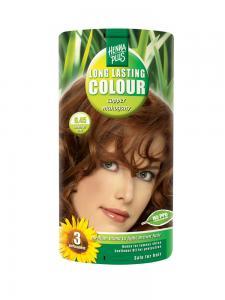 Vopsea de Par HennaPlus Long Lasting Colour - Cooper Mahogany 6.450