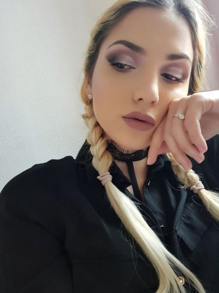 Denisa Stefanescu 86