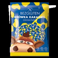 Caramele cu lapte, fara gluten - 200g [0]