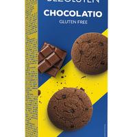 """""""CHOCOLATIO"""" - Biscuiti cu ciocolata fara gluten - 130g [0]"""