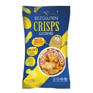 Chipsuri cu gust de boia, fara gluten - 70g [0]