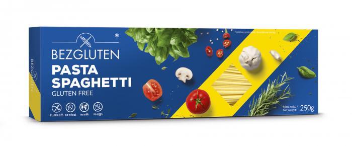 Spaghete fara gluten - 250g [0]