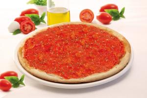 Mix pentru blat de pizza fara gluten 1000Gr [1]