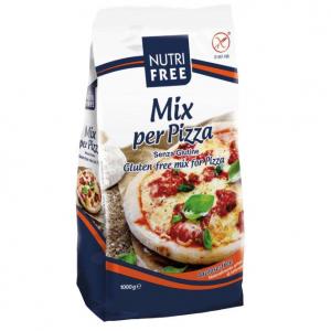 Mix pentru blat de pizza fara gluten 1000Gr [0]