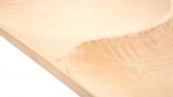 Platou din lemn compartimentat [3]