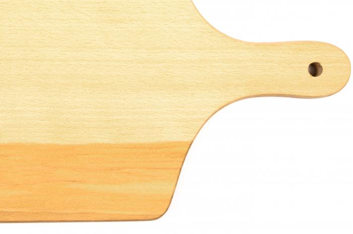 Tocator din lemn [2]