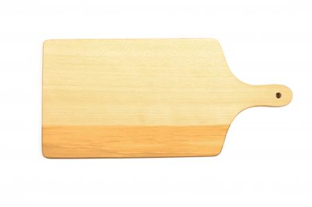 Tocator din lemn [0]