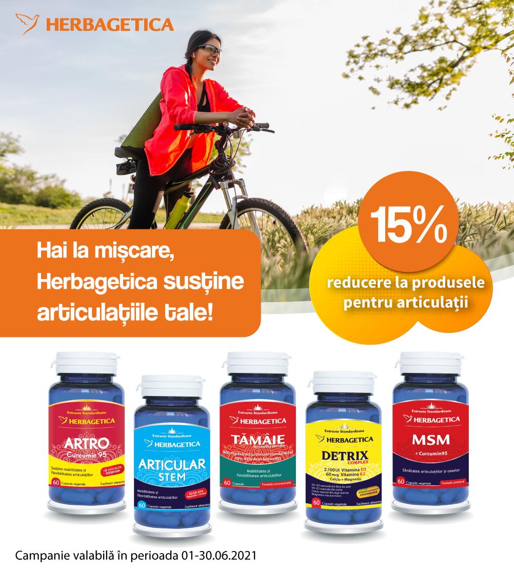 Banner Herbagetica