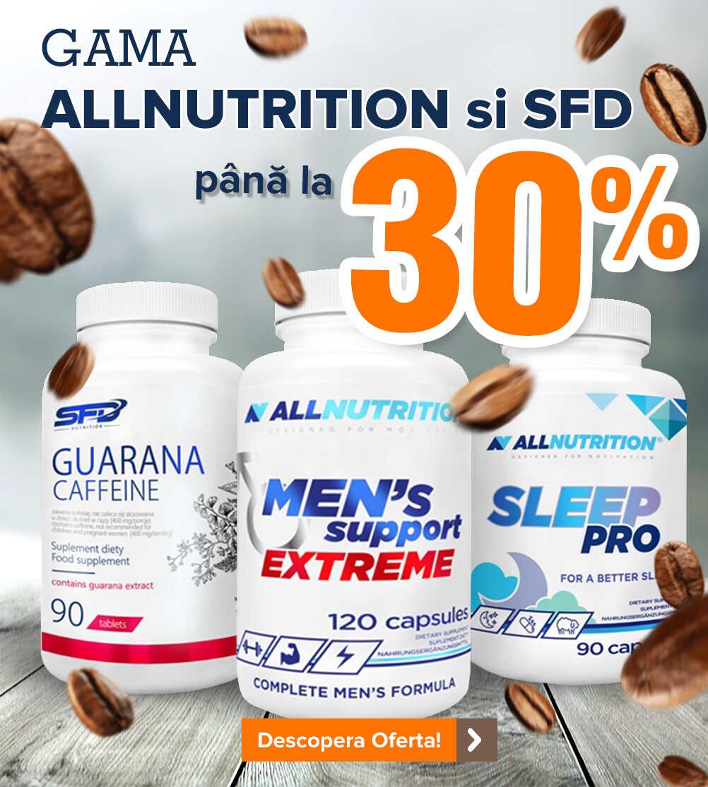 AllNutrition + SFD