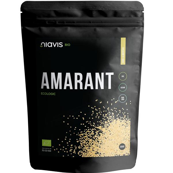 Amarant Ecologic/BIO - 500 g [0]