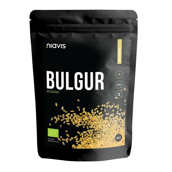 Bulgur Ecologic/BIO - 250 g [0]
