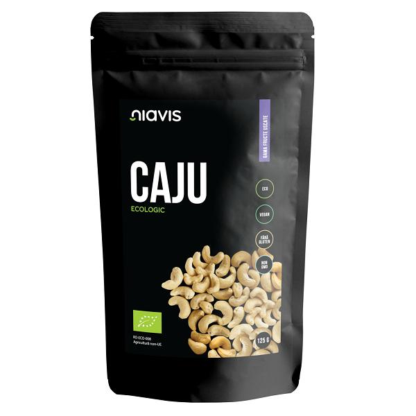 Caju Ecologic/BIO - 125 g [0]