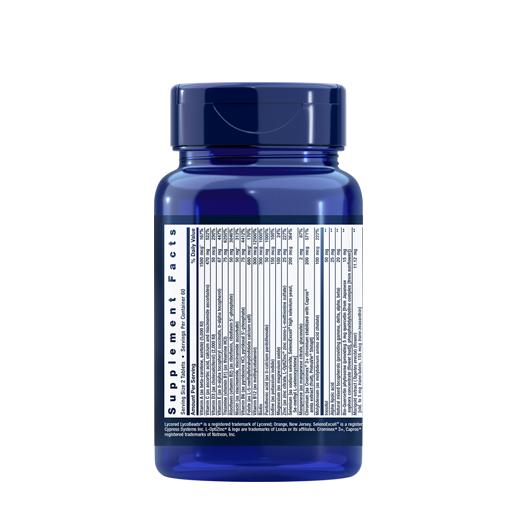 Complex de Multivitamine si Minerale, Life Extension Two-Per-Day Tablets - 120 comprimate (60 doze) [2]